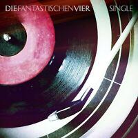 DIE FANTASTISCHEN VIER - SINGLE  CD SINGLE NEU