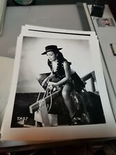 4 X 5 ORGINAL NEGATIVE PHOTO FROM IRVING KLAW ARCHIVES MODEL FROM Y SERIES  #457