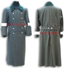World War 2 WWII Germany Army German Green M36 Great Field Coat Winter Jacket
