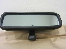 Maserati 4200 Used OEM Inner Rear View Mirror Electrochromic Part# 66182900