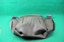 NEW GENUINE GM Left Driver Lower Seat Cover 96-00 C1500 C2500 K1500 TAN 12476170