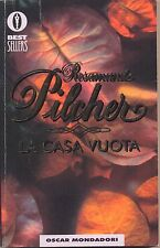 ROSAMUNDE PILCHER - LA CASA VUOTA - MONDADORI