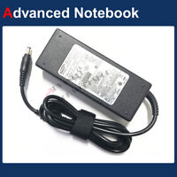 Genuine Laptop Charger Power Adapter for Samsung R517 R518 R522 R530 R580 19V