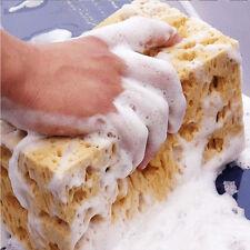 Large Car Vehicle Care Washing Brush Sponge Foam Window Cleaning Tool Reusable