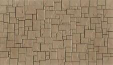 Wills SSMP208 OO Gauge York Stone Paving Sheets