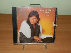 GIANNI TOGNI - GIULIA CD MUSICA USATO SICURO