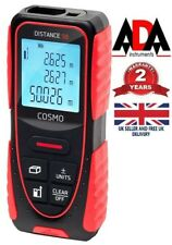 Digital Distance Meter Laser Point Range Finder Handheld 50 m ADA COSMO 50