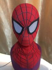HOT NEW Amazing Spider-Man 3D Digital printing hood Spiderman Headwear Face Mask