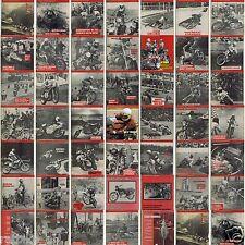 MO7517-HARLEY DAVIDSON SS250,GP SPAIN. DUCATI,CECOTTO