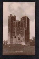 L@@K  Orford Castle Suffolk 1920's? Postcard ~ GOOD QUALITY CARD