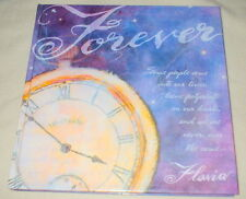 Forever by Flavia M. Weedn (1999, Hardcover)