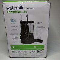 Waterpik Sonic 5.0 Complete Care, Waterflosser & Sonic Toothbrush, New