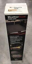 WeatherTech 41570 Cargo Liner 2013-19 Ford Escape 2015-19 Lincoln MKC Tan