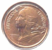 CIRCULATED 1976 10 CENTIMES FRENCH COIN!! (51015)