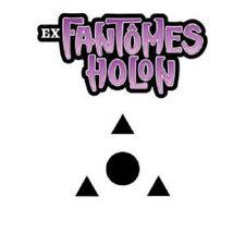 Cartes Pokemon set EX Fantômes Holon /110 2006 100% Français AU CHOIX