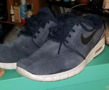 Nike Sb Stefan Janoski Max L Size 11 US Running Skate Shoes Sneakers Deadstock