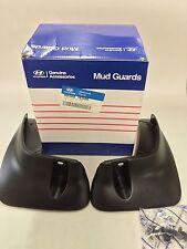 Genuine Hyundai Accent 2005-2011 Rear Mud Guard Kit 08460-1E500 USA SHIPPER