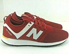 New Balance 247 Liverpool LFC 125th Anniversay Shoes Mens MRL247LF Size 11.5