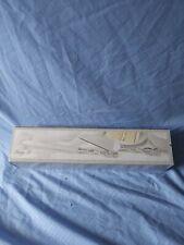Hortense B. Hewitt Cake Knife and Server Set, Standard, Love Knot