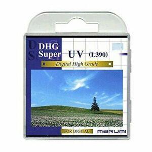 Marumi DHG Super UV L390 Lens Filter 55/62mm
