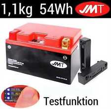 Lithium-Ionen Batterie YTZ12S YTZ14S JMT HJTZ14S-FP-SI