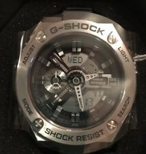Casio G-Shock G-Steel Stainless GST-410-1AER 200m Tough Outdoor Watch BNIB