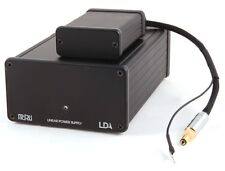 Regulated linear power supply for corde mojo