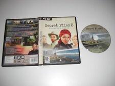 Secret Files 2 PURITAS CORDIS PC DVD ROM casi como nuevo Envío rápido
