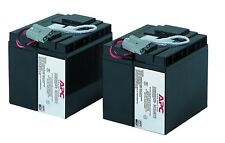 APC Desktop and Enhancements Replacable Battery For UPS - BRAND NEW - UK STOCK