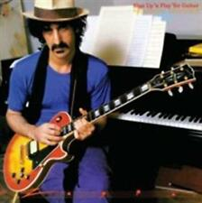 Frank Zappa - Shut Up And Play Yer Guitare Nouveau CD