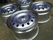 "16"" CERCHI SPLIT immagine Billet Alloy Wheels splitrim BBS OZ Compomotive CERCHIONI"