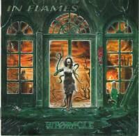 IN FLAMES - WHORACLE (+2 Bonus)(1997/2014) Swedish Melodic Death Metal CD +GIFT
