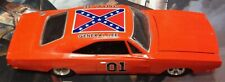 """RACING CHAMPION """" THE DUKES OF HAZZARD """" GENERAL LEE 1969 DODGE 1:24"""
