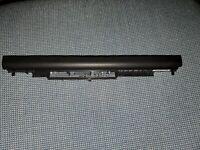 """HP 15-AY053NR 15.6"""" Laptop 10.9V 2670mAh Battery HS03 807611-421 Tested"""