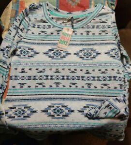 Wallflower Happy Holla Days Light Sweater XL Female