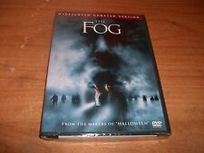 FogThe (DVD, 2006, Widescreen Unrated Edition Horror Movie) NEW Factory Sealed