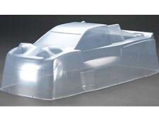 HPI 101717 Clear Trophy Truggy Flux Body w/Decal Sheet