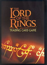 THE LORD OF THE RINGS 2003 CARD GAME PROMO 4 M 1 THE ONE RING RELEASE SCHEDULE