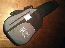 New Gibson Acoustic TKL Gig Bag / Guitar Case 4A J45 Dove HummingBird AJ SJ J200