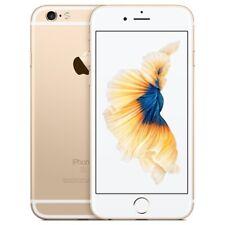New listing Apple iPhone 6s - 16Gb - Gold (Unlocked) A1633 (Cdma + Gsm)