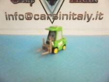 Chick Hicks Pitty Cars Disney P. Serie lenticular aperto/chiuso (Mattel sc.1-55