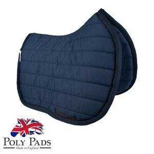 GENUINE PolyPad Premier GP Horse Saddle Pad Numnah Cloth Cob Full Size Single