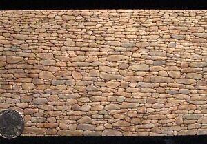 NEBS Dry Stacked Stone retaining wall (medium size)