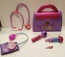 Super cute set! Doc McStuffins Doctor Bag Medical Tool Kit.