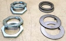 WWII, Jeep, Willys MB, Ford GPW, A865-A866-A867 Wheel Bearing Kit,  G503