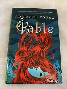 Fairyloot Exclusive - Fable, signed with Sprayed edges.