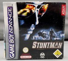 Stuntman (Nintendo Game Boy Advance, 2003)