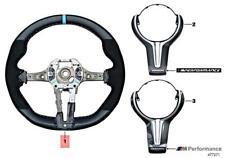 Genuine BMW M2 M3 M4 GTS F80 F82 F83 F87 Competition Steering Wheel 32302413014