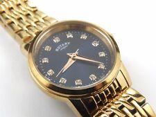 Rotary SLOANE LB02462/05 Ladies Rose Gold Plated Bracelet Wrist Watch