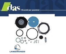 LANDI RENZO RIDUTTORE LI10 SET RIPARAZIONE REVISIONE GPL 674224000 TURBO